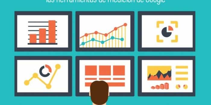 4 importantes cursos para aprender a usar las herramientas de medición de Google