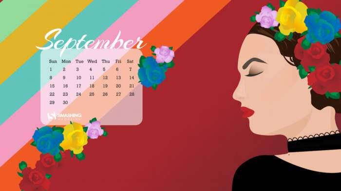 30 exclusivos fondos multidispositivo, con y sin el calendario de septiembre 2019