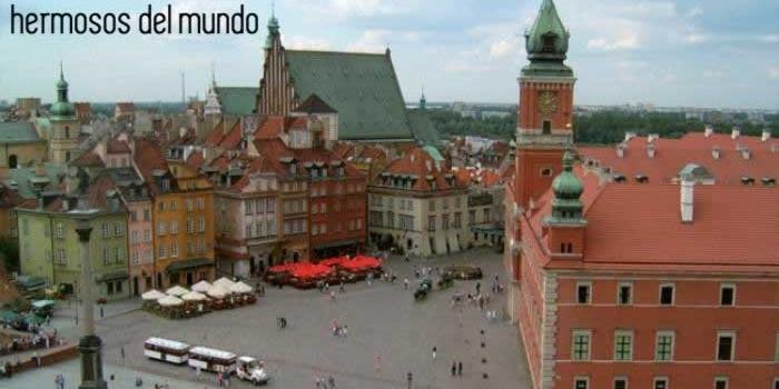 Webcams en vivo desde los lugares más hermosos del mundo
