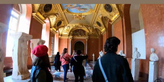 Disfruta y aprende con estos dos increíbles viajes virtuales