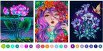 Paint By Number. Una app innovadora para colorear hermosas imágenes