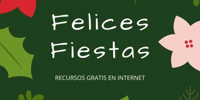 ¡Felices fiestas para todos!