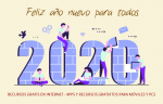 Feliz 2020 para todos