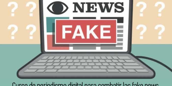 Curso de periodismo digital para combatir las fake news
