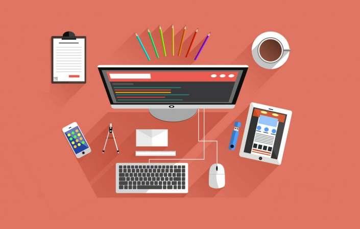 Aprende a crear una página web profesional con WordPress