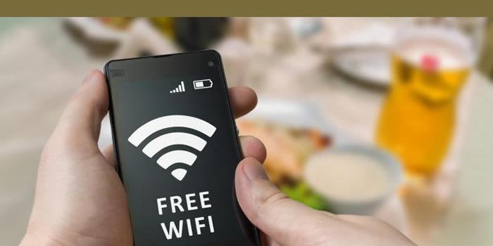 Más de 1 millón de conexiones Wi Fi gratis en ciudades de todo el mundo