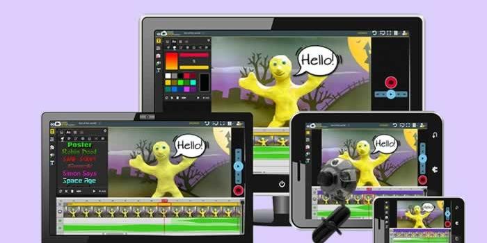 Potente herramienta para crear videos en cualquier dispositivo