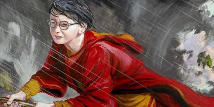 Google Arts & Culture y la Biblioteca Británica exponen la magia de Harry Potter