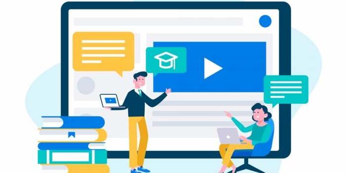 Un centro para que educadores y capacitadores aprendan a usar la herramientas gratuitas de Google