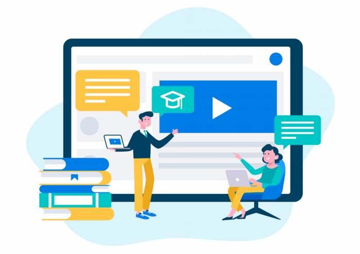 Un centro para que los educadores aprendan a usar la herramientas gratuitas de Google
