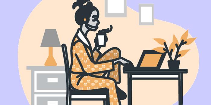 Sonidos de fondo que ayudan a trabajar desde casa, estudiar o leer