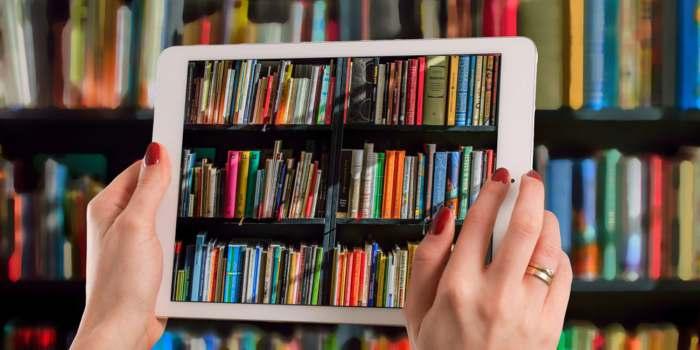 3 Apps para leer libros en dispositivos con Android