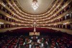 Paseo virtual por el Teatro La Scala de Milán