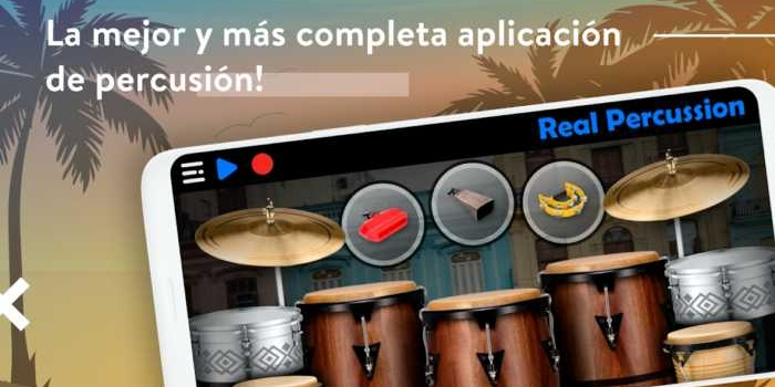3 apps para jugar y divertirte con la música