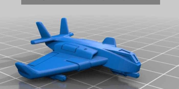 Descarga increíbles modelos para imprimir en 3D