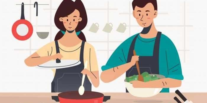 3 apps para que tengas miles de recetas de cocina en tu móvil