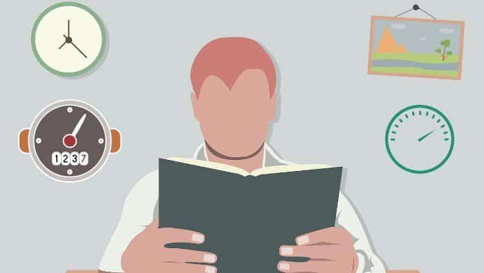 3 aplicaciones para mejorar la velocidad de lectura