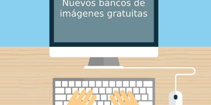 Nuevos bancos de imágenes para descargar gratis