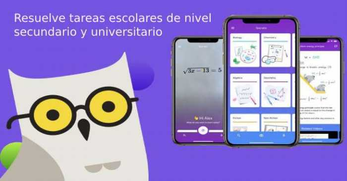 Google Socratic te ayuda a resolver tareas escolares de nivel secundario y universitario