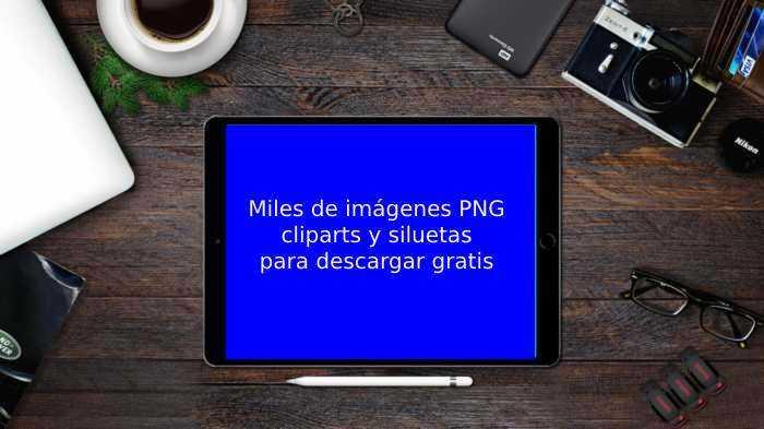 Miles de imágenes PNG, cliparts y siluetas para descargar gratis