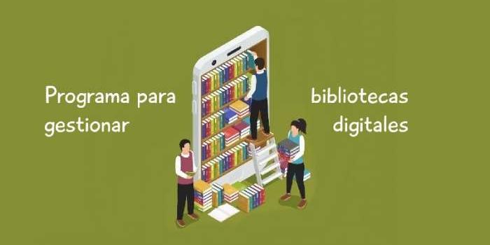 Calibre – Programa para gestionar bibliotecas digitales