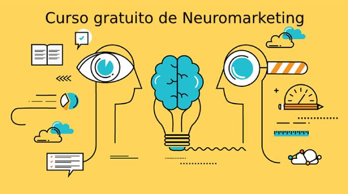 Curso gratuito de Neuromarketing