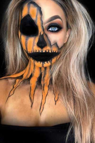 Más recursos y maquillajes para celebrar Halloween 2020