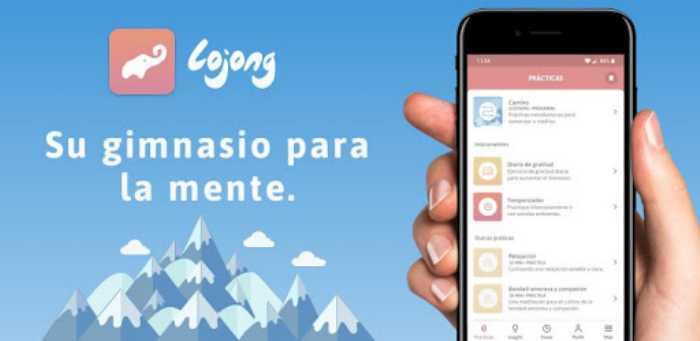 Lojong. App para aprender a meditar y mejorar la calidad de vida