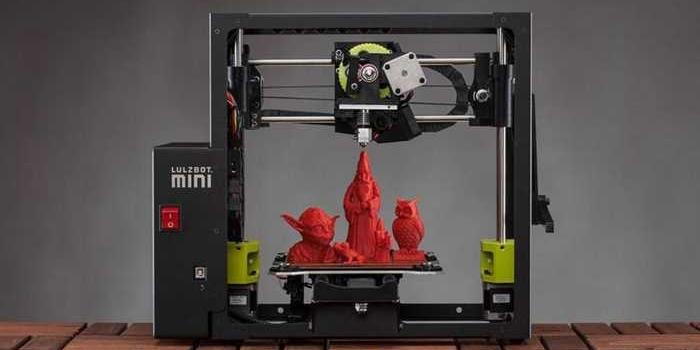 Aprende las técnicas y los materiales para imprimir en 3D