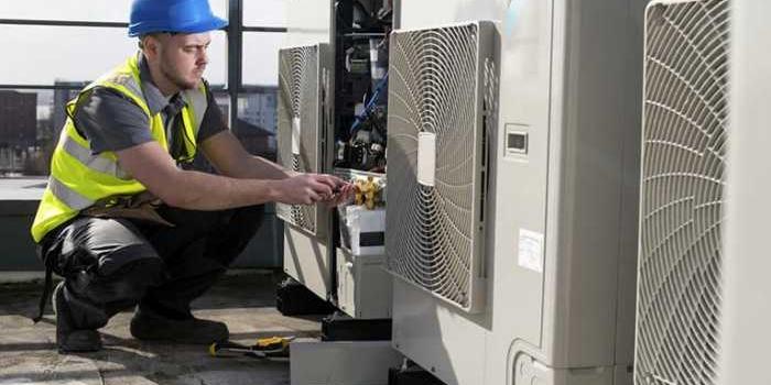 Curso gratuito online de refrigeración y climatización