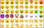 5 webs con emojis para copiar y pegar en las redes sociales