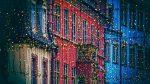 Fondos navideños para las celebraciones virtuales por Zoom y Skype