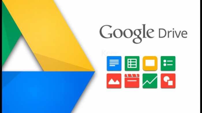 Aprende a usar todas las herramientas de Google Drive