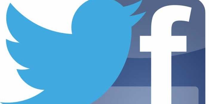 Aprende a sacar el máximo provecho de Facebook y Twitter
