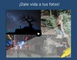 Vimage. Una app para darle movimiento a tus fotografías