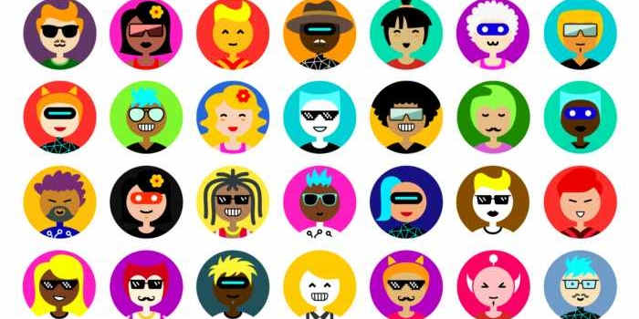 Crea y descarga gratis más de 12 mil millones de avatares