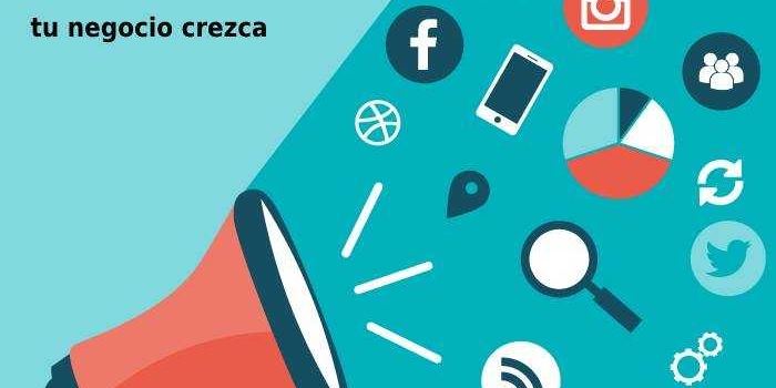 Curso gratuito de marketing digital para que tu negocio crezca