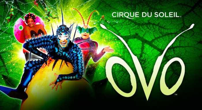 Los asombrosos espectáculos del Cirque du Soleil desde tu casa, gratis