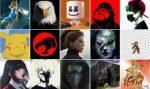 Miles de avatars gratuitos para usar en las redes sociales