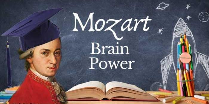 La música de Mozart que te hace sentir bien