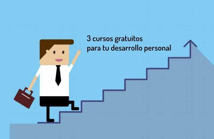 3 cursos gratuitos para tu bienestar personal