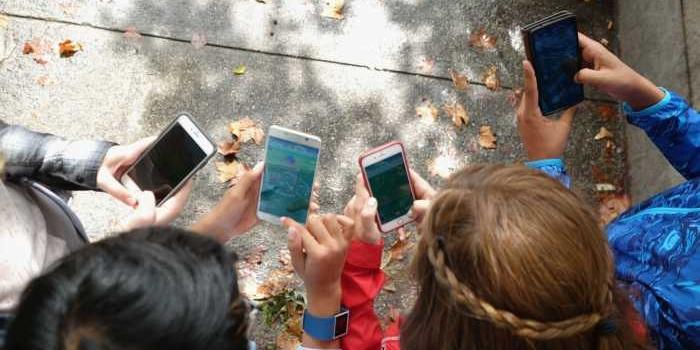 5 apps Android con juegos de lógica para niños