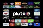 Pluto TV. Películas y series gratis para toda la familia