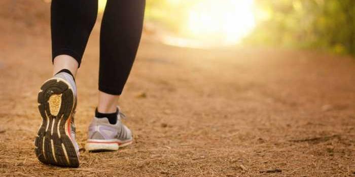 Camina, pierde peso y mejora tu salud con esta app para tu móvil