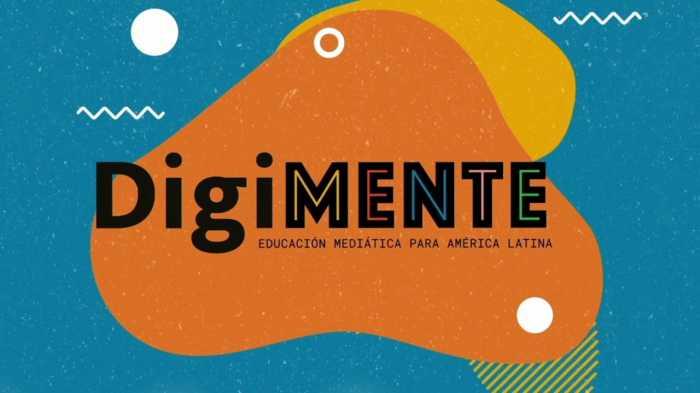 Digimente. Plataforma en español enfocada en la educación mediática