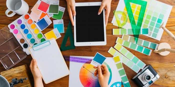 Nuevos cursos gratuitos: Fundamentos del diseño gráfico y Photoshop