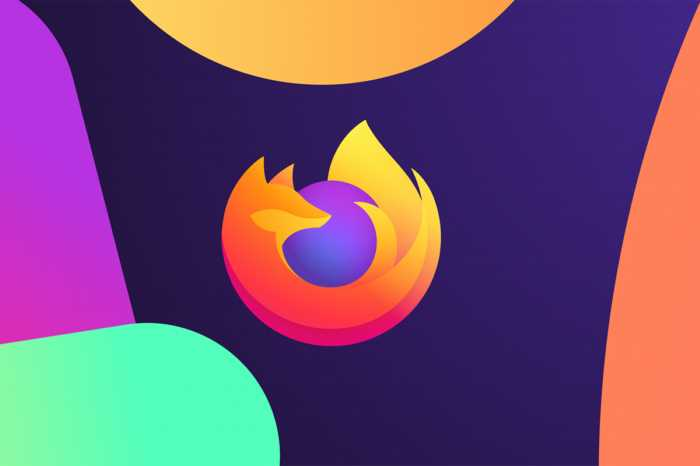 Firefox 89.0 con muchas mejoras y rediseño novedoso