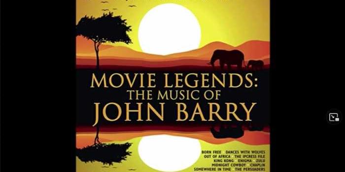 Más de 1 hora de música espectacular de películas legendarias