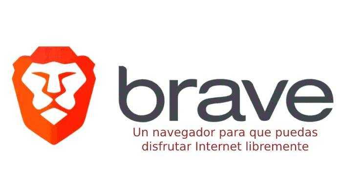 Brave. Un navegador para que puedas disfrutar Internet libremente