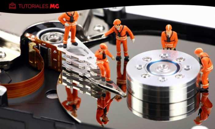 Poderosa herramienta para recuperar datos perdidos en tu PC